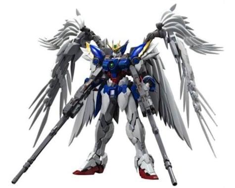 Bandai Wing Gundam Zero Endless Waltz (Plated Coating)