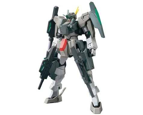 Bandai Cherudim Gundam Saga Build Fighters