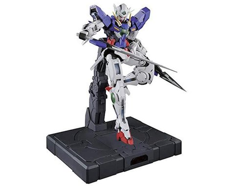 Bandai Gundam Exia Celestial Being Mobile Suit GN-001