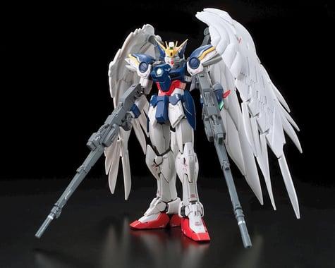 Bandai Mobile Suit XXg-00W0 Wing Gundam EW Zero Custom