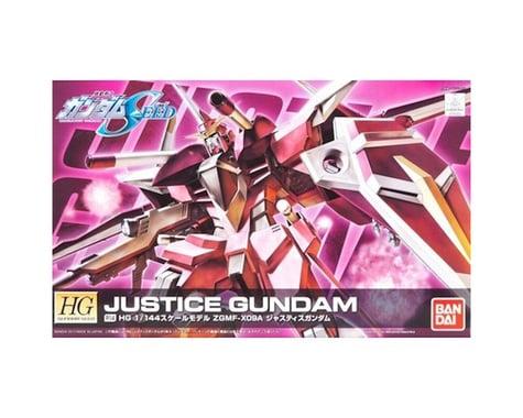 Bandai 1/144 HG #R14 ZGMF-X09A Justice Gundam Remast