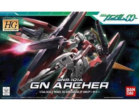 Bandai #29 GNA-101A GN Archer Gundam 00