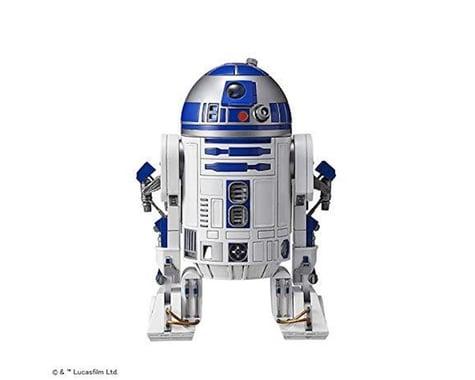 Bandai Spirits Star Wars 1/12 R2-D2 Rocket Booster