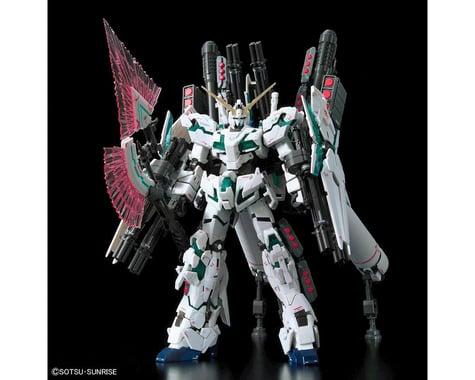 Bandai Spirits 1/144 #30 Full Armor Gundam Unicorn