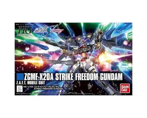 Bandai Spirits 1:144 HGCE STRIKE FREEDOM