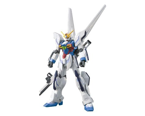 Bandai Spirits #003 Gundam X MAOH Build Fighter Mao Yasaka Custom Mobile Suit