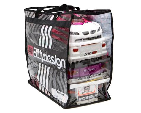 Bittydesign Touring Car Body Hand Bag (190-200mm)