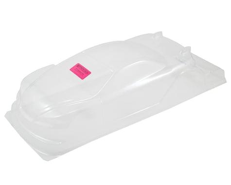 "Bittydesign ""Nardò"" EFRA Spec 1/10 Touring Car Body (Clear) (190mm)"