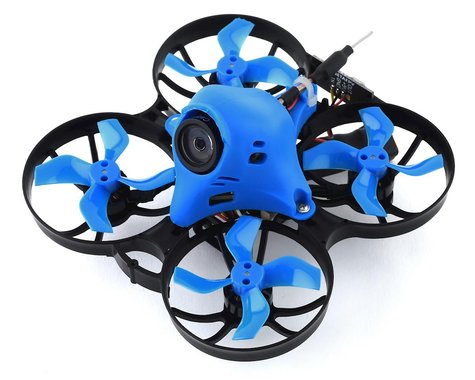 BetaFPV 75X 3s HD Whoop Quadcopter Drone (TBS Crossfire)