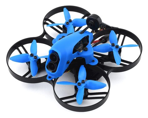 BetaFPV 85X 4s 4K Whoop Quadcopter Drone (DSMX)