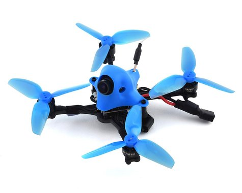 BetaFPV HX115 115mm HD BTF Micro Quadcopter Drone (DSMX)
