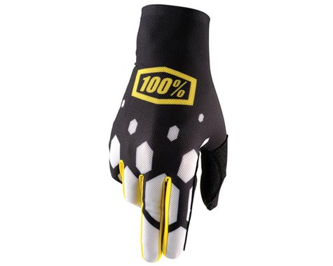 100% Celium Glove (Legacy White) (NLA)