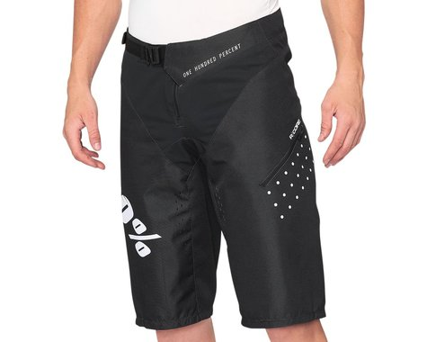 100% R-Core Shorts (Black) (XL)