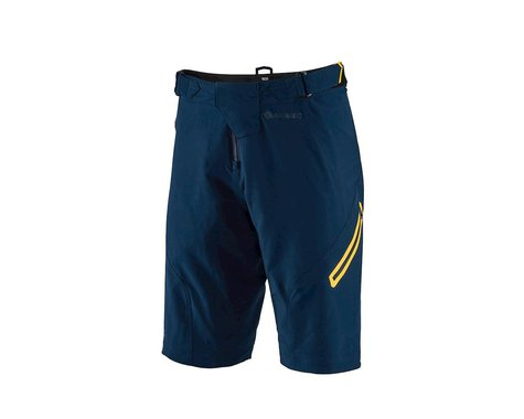 100% Airmatic MTB Shorts (Blue)