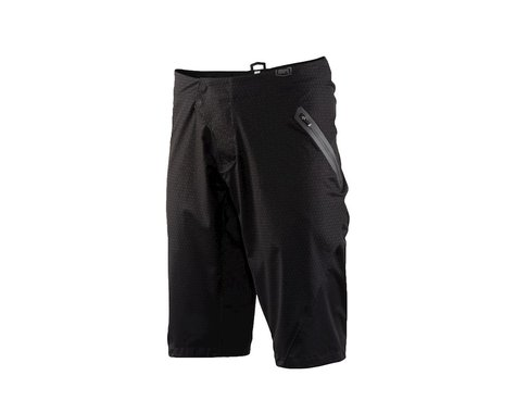 100% Hydromatic Short (Black Fade)