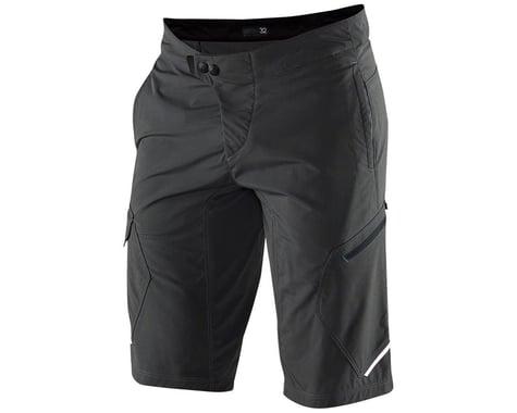 100% Ridecamp Men's Short (Charcoal) (S)