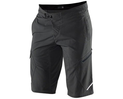 100% Ridecamp Men's Short (Charcoal) (M)