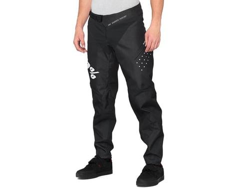 100% R-Core Pants (Black) (XL)