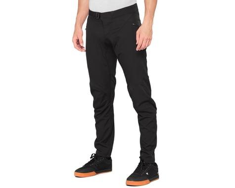 100% Airmatic Pants (Black) (S)