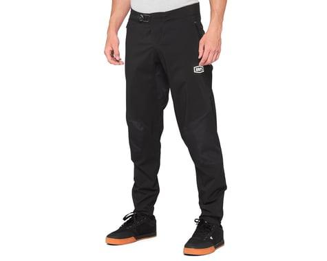 100% Hydromatic Pants (Black) (L)