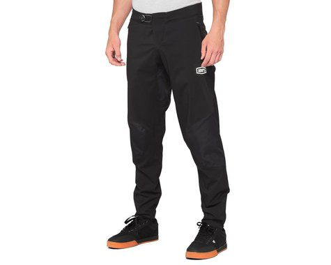 100% Hydromatic Pants (Black) (XL)
