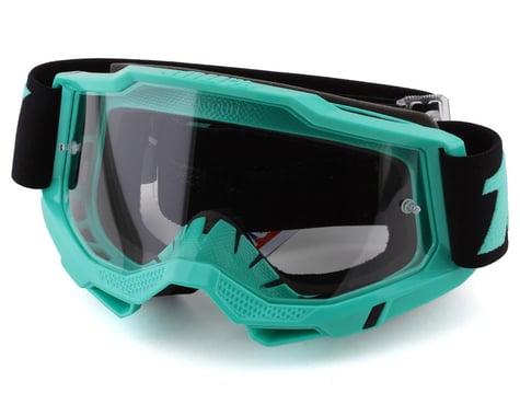 100% Accuri 2 Goggles (Tokyo) (Clear Lens)