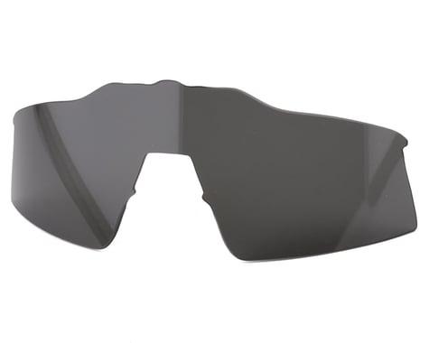 100% Speedcraft SL Replacement Lens (Smoke)