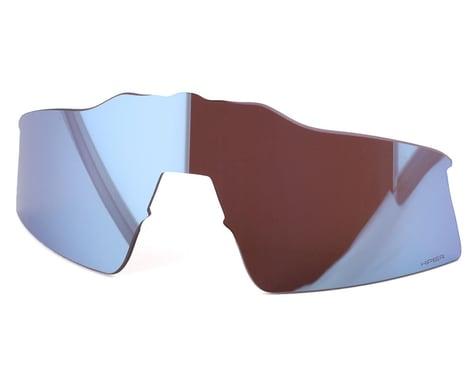 100% Speedcraft SL Replacement Lens (HiPER Blue Multilayer Mirror)