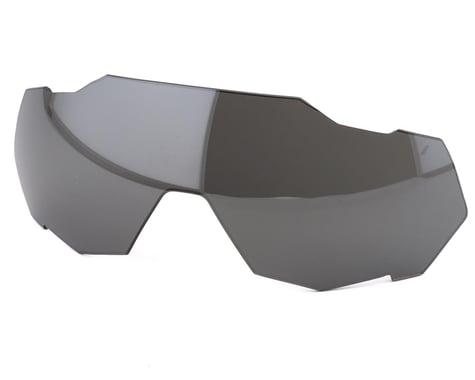100% Speedtrap Replacement Lens (Black Mirror)