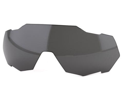 100% Speedtrap Replacement Lens (Smoke)