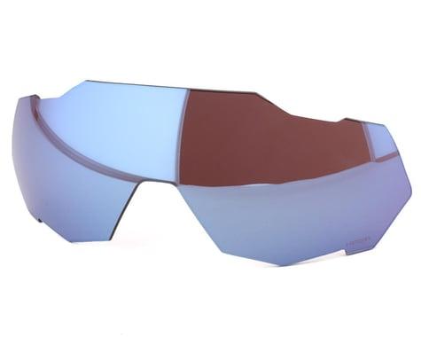100% Speedtrap Replacement Lens (HiPER Blue Multilayer Mirror)
