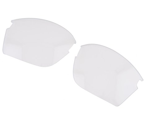 100% Sportcoupe Replacement Lens (Clear)