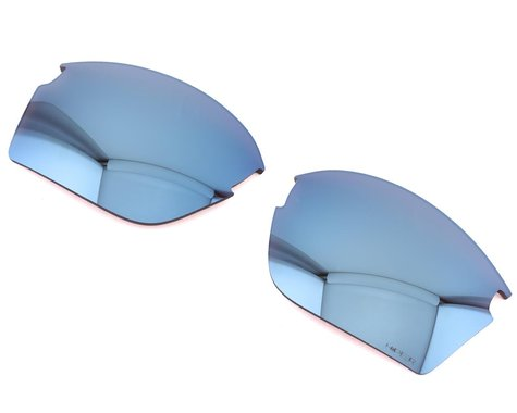 100% Sportcoupe Replacement Lens (HiPER Blue Multilayer Mirror)