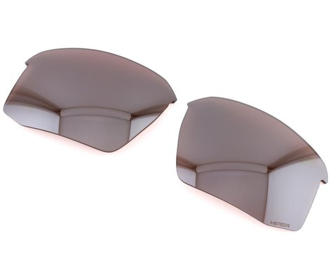 100% Speedcoupe Replacement Lens (HiPER Silver Mirror)