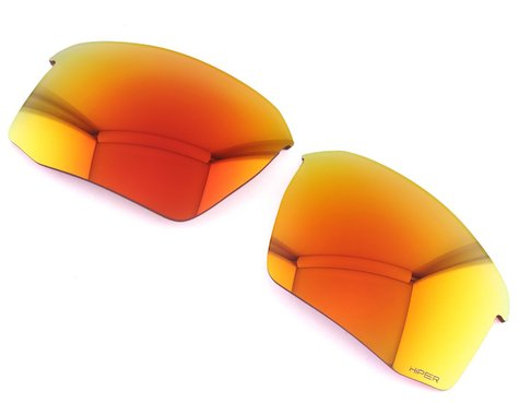 100% Speedcoupe Replacement Lens (HiPER Red Multilayer Mirror)