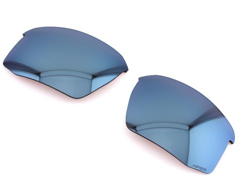100% Speedcoupe Replacement Lens (HiPER Blue Multilayer Mirror)