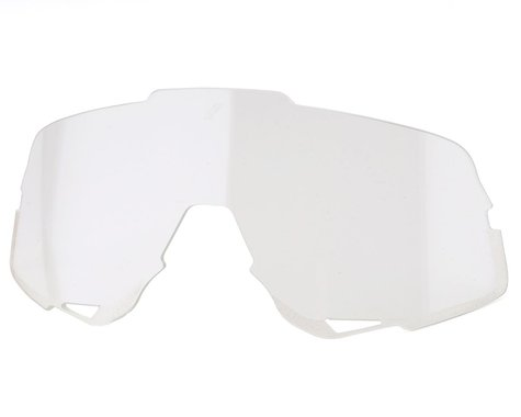 100% Glendale Replacement Lens (Clear)