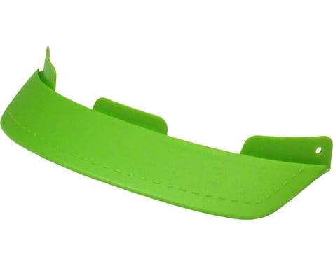 Nutcase Visor for Street and Little Nutty Helmet: Slime Lime