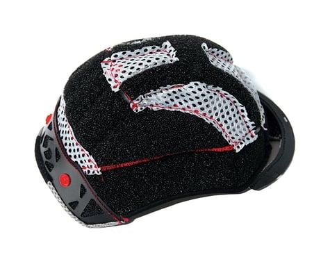 6D Helmets ATB 1 Helmet Headliner (Black/Gray) (S)