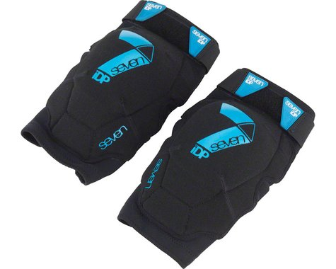 7Idp Flex Knee Armor (Black) (M)