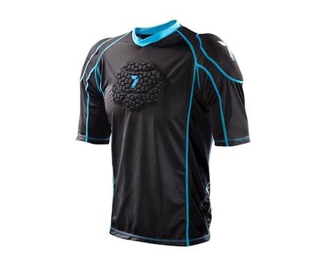 7Idp Flex Suit Body Armor (Black) (S) (L)