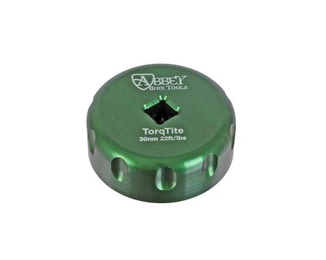 Abbey Bike Tools Bottom bracket socket - Torque Tite/single sided