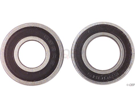 Enduro 6800 and 698 Sealed Cartridge Bearing Set Inner and Outer
