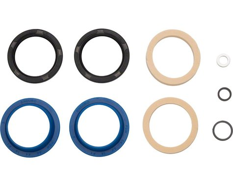 Enduro Seal and Wiper kit for FOX 34mm