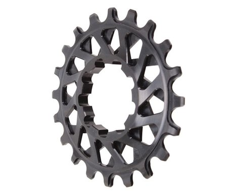 Absolute Black Singlespeed Cog (Black) (20T)