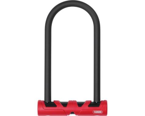 """Abus Ultimate Keyed U-Lock (Black) (9 x 4.25"""")"""