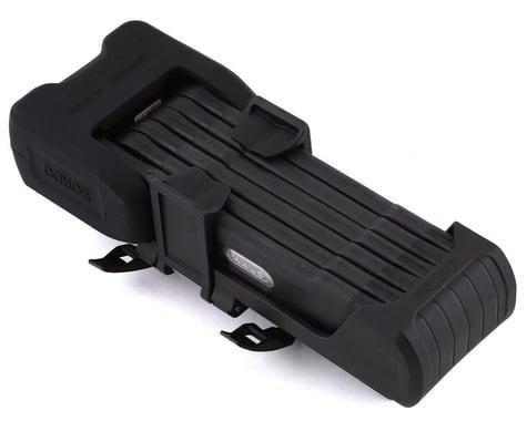 Abus Bordo 6405/85 Folding Lock & E-bike Battery Lock Core (Black) (Bosch)