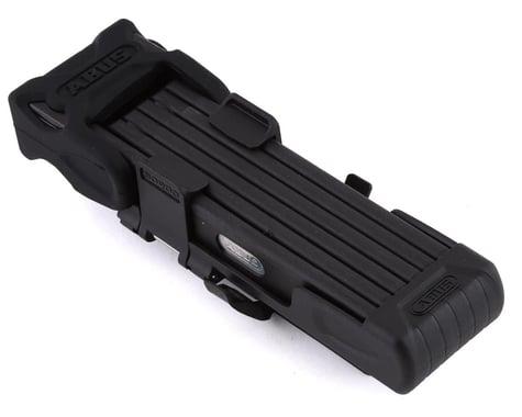 Abus Bordo 6015/90 Folding Lock & E-bike Battery Lock Core (Black) (Bosch)