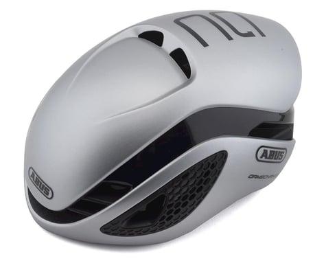 Abus GameChanger Helmet (Gleam Silver) (M)