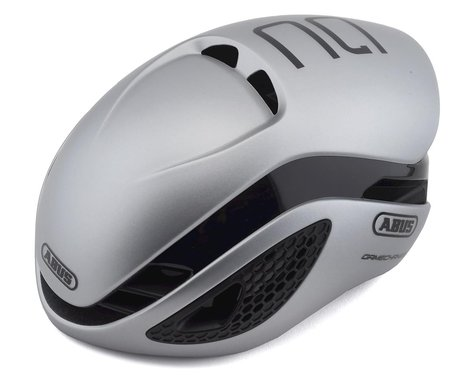 Abus GameChanger Helmet (Gleam Silver) (L)